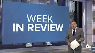 Week in Review 06/13/2021