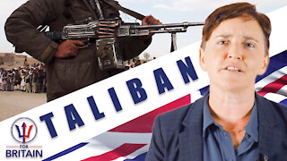 The Taliban - Who Are They Really?
