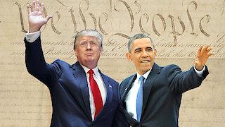 Does the American democratic Republic still exist?