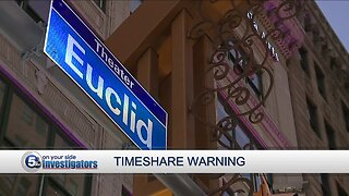 Northeast Ohio consumers share their timeshare resale nightmares