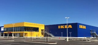 Ikea stumbles during the pandemic year