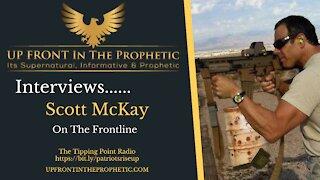 On The Frontline ~ Scott McKay