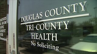 Douglas County continues eyeing possibility of parting ways with Tri-County Health