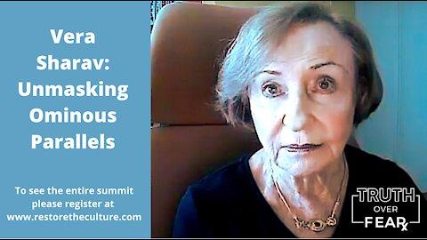 Vera Sharav: Auschwitz Did Not Begin With Auschwitz: Unmasking Ominous Parallels