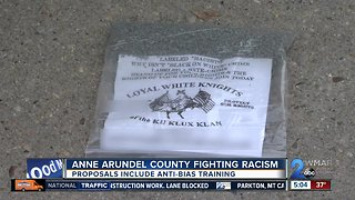 Newly elected officials asked for solutions to Anne Arundel County Racism