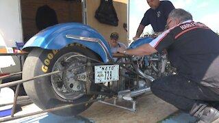 IronHead Nitro Funny Bike Start Up