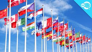 BrainStuff: How Does Diplomatic Immunity Work?