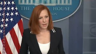 White House: Killing of Knife-Wielding Ma'Khia Bryant Was Systemic Racism