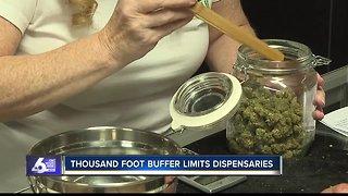Ontario prepares for recreational marijuana dispensaries video