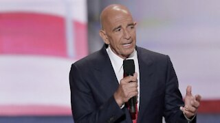 Trump Ally Thomas Barrack Pleads Not Guilty