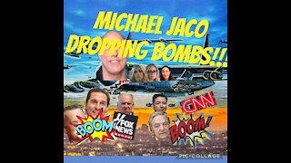 Michael Jaco Interview: MAJOR BOOMS!!!