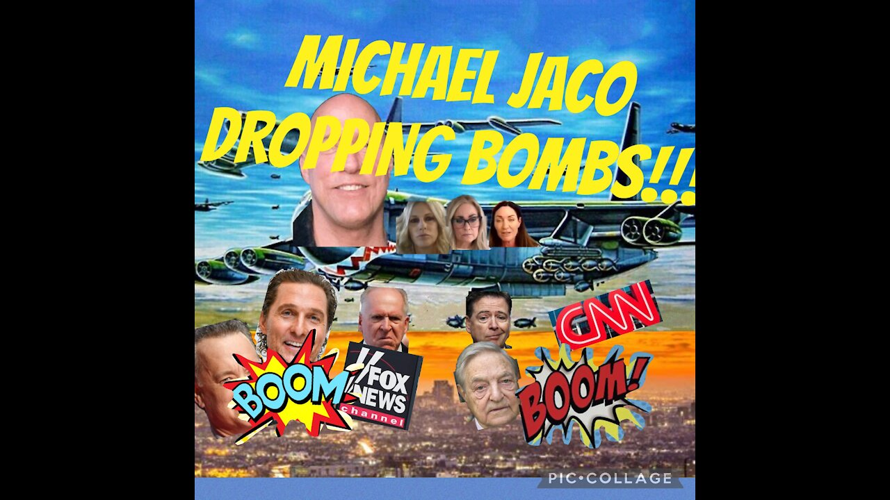 CIA/Seal Michael Jaco Interview: Major Booms Are Here! - Must Video