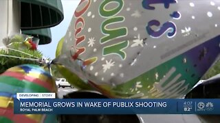 Community on edge following deadly shooting at Publix