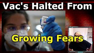 Country's Around The World Begin Shutting Down Vac Programs