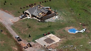 Flooding expected in U.S. southern plains after deadly storms
