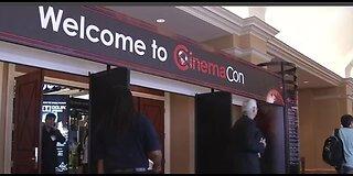 Cinemacon 2020 in Las Vegas canceled due to coronavirus concerns