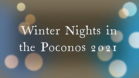 AFA Winter Nights in the Poconos 2021