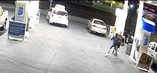 Las Vegas police report increase in carjackings
