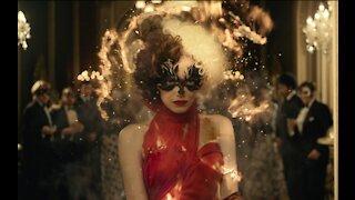 Cruella - Trailer