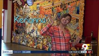 Grant Me Hope: Meet Kerianna
