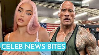 Dwayne Johnson SURPASSES Kylie Jenenr As HIghest Paid Instagram Celebrity!