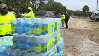 West Palm Beach drinking water advisory continues as more tests conducted