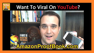 Want To Viral On YouTube?