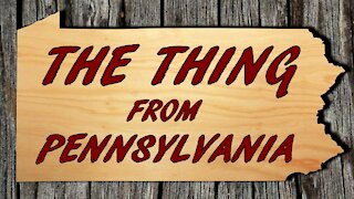 The Thing From Pennsylvania: Dr. Rachel Levine