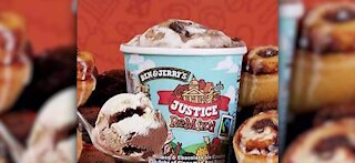 Ben and Jerry's helps fight racial inequality with new flavor