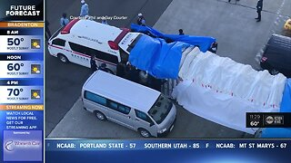 Crystal River couple stuck on cruise ship due to Coronavirus fears