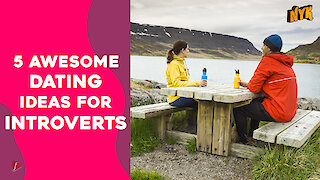 Top 5 Date Ideas for Introverts