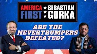 Are the NeverTrumpers defeated? Raheem Kassam with Sebastian Gorka