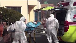 Four people under voluntary home quarantine in Milwaukee