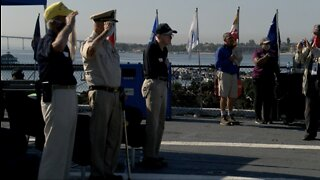 Aug. 14 marks 75 years since the end of WWII