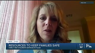 Ways 2 Help: Family and Children Services Offers Telehealth Options Amid Coronavirus Outbreak