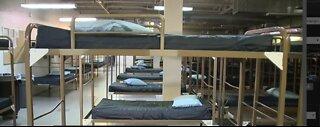 Catholic Charities reopens emergency shelter