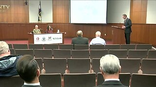 Tri-County Health hosts COVID-19 virtual town hall