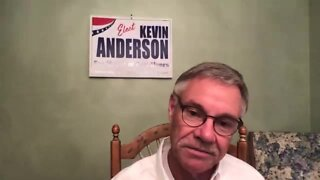 Full interview with mayoral candidate Kevin Anderson
