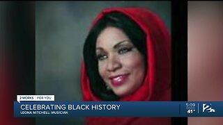 Black History Month: Honoring Leona Mitchell