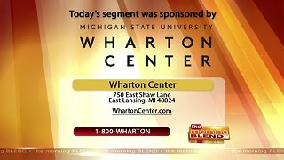 Wharton Center - 3/8/19