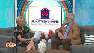 St. Matthew's House Thrift Store