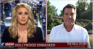 The Real Story - OANN Hollywood Unmasked with Eric Bolling