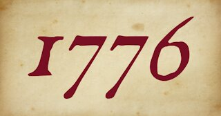 1776 to 2021 Time to SAVE The Constitution and America