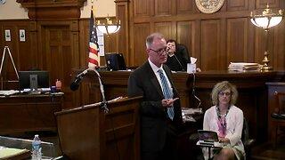Aubrey Trail Trial - Closing Statement by the Prosecution