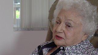Boca Raton Holocaust survivor shares story