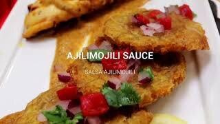 Puerto Rican Recipes: How to make ajilimojili sauce