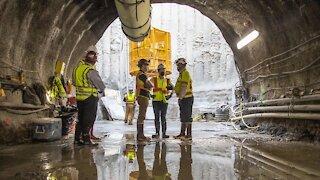Senate GOP Preparing Infrastructure Counteroffer