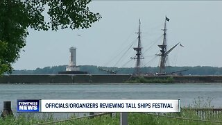 Tall ships report card part 2