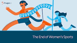 The End of Women's Sports
