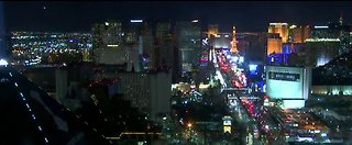 Las Vegas Strip going dark for Earth Hour